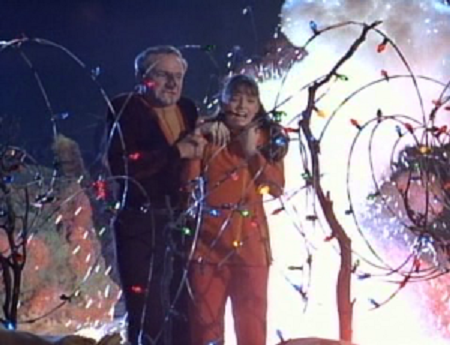 A Very Penny Christmas