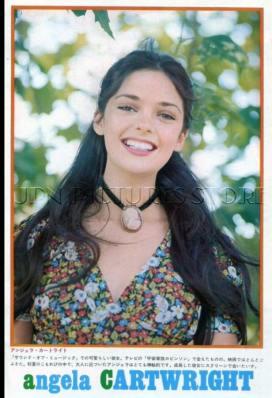 Angela Herself 084